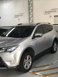 Toyota- RAV4- 4x4-2014- ligar: (91)98111-4411 - 2014