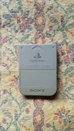 Memory card ps1, 1994