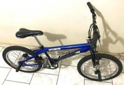 Bicicleta Bmx Original Aro 20 Mongoose Pro Villain Ano 2000
