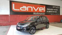 RENAULT SANDERO 2013/2014 1.0 EXPRESSION 16V FLEX 4P MANUAL - 2014