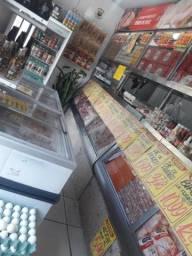 Açougue e distribuidora de bebidas