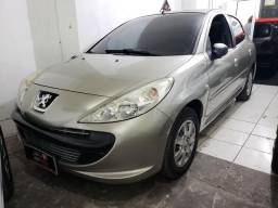 Peugeot 207 2011 1.4 Aércio Veículos hc - 2011