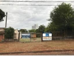 Terreno à venda, 644 m² por r$ 450.000 - alto alegre - cascavel/pr