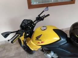 CB 300 2012 venda ou troca - 2012