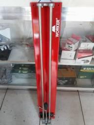 Riscador/cortador de piso 90cm
