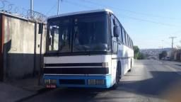 Vende-se Ônibus Volvo Rodoviária B10M