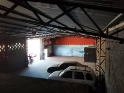 Lindo Salão Comercial em Suzano para locação