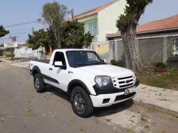 Ford Ranger Sport xls com kit GNV - 2011