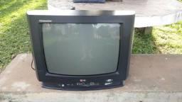 Tv lg 20''