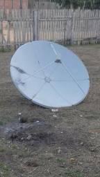 Vendo essa antena com aparelho