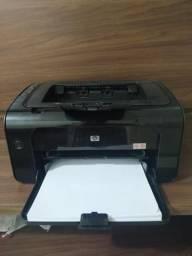 Impressora HP Laser mono1102w com WiFI Leia todo o anuncio
