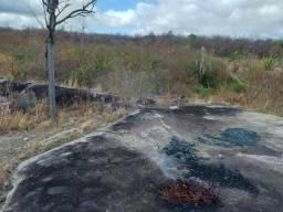Terreno na Carausanga