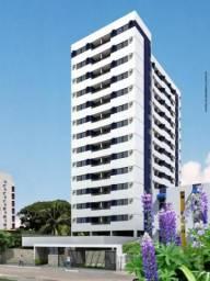 Apartamento com 2 dormitórios à venda, 60 m² por R$ 377.000,00 - Casa Caiada - Olinda/PE
