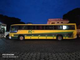 Scania 112 - Marcopolo 89 - 1989