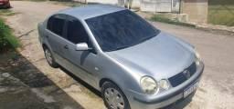 Vendo polo 1.6 2004 - 2004