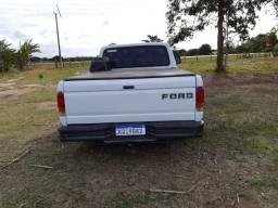 Vendo F1000 ano: 1998 - 1998