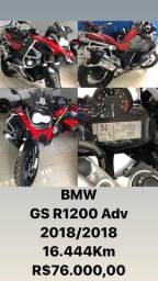 GS120R Adventure 2018 - 2018