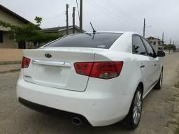 Vendo Cerato SX2 top - 2011