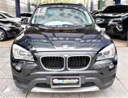 BMW X1 2013/2014 2.0 16V GASOLINA SDRIVE18I 4P AUTOMÁTICO - 2014