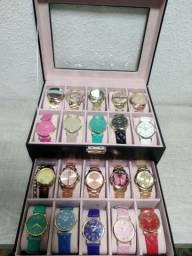 Vendo Lindos Relógios Femininos