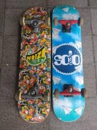 2 skates por 160