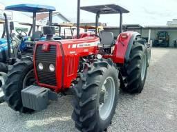 Trator agricola massey ferguson 292