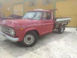 Veraneio D10 1979