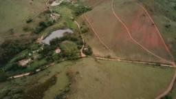 Fazenda produtiva em Paraíba do Sul-RJ, com 1.306.800 m²