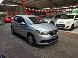 Renault Sandero Exp. 1.6 8V 2015 - 2015