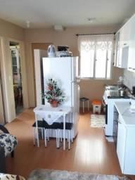 Apartamento para Venda em Pelotas, Três Vendas, 2 dormitórios, 1 banheiro, 1 vaga