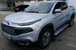 Fiat Toro Freedom 1.8 16V flex at - 2017