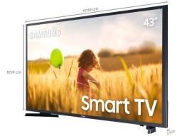 SmartTV em 18 vezes no Boleto