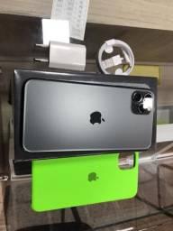 iPhone 11 Pro novo com  garantia loja física