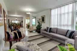 Apartamento à venda com 4 dormitórios em Sion, Belo horizonte cod:262409