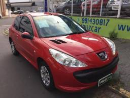 Peugeot/ 207 Hatch 1.4 XR - 2009