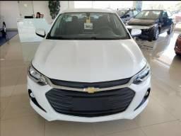 Chevrolet onix turbo ltz 0 km - 2020