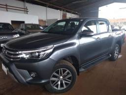 HILUX 2017/2017 2.8 SRX 4X4 CD 16V DIESEL 4P AUTOMATICO - 2017