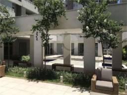 Apartamento à venda com 1 dormitórios em Pompéia, São paulo cod:170-IM405378