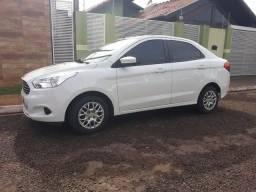 Ford KA Sedã - 2017