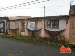 Casa para alugar com 3 dormitórios em Coqueiro, Belem cod:650