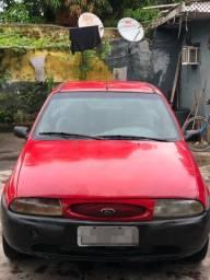 Fiesta 99 Vermelho
