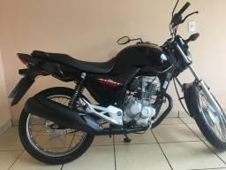 Vende-se Honda CG Start 160cc