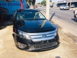 Ford Fusion Sel 2010 Para Retirada De Peças