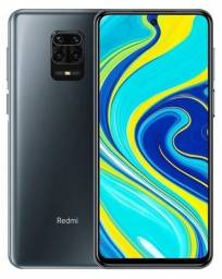 Celular Xiaomi Redmi Note 9S 64GB Versão Global