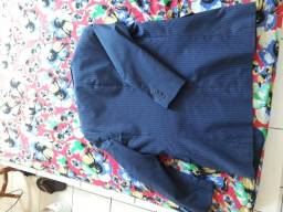 Camisa social + 2 blazer