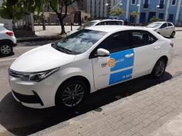 Vendo Corolla gli uper 2018