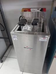Fritadeira elétrica água e óleo - Thaís (47) 9  *