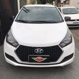 Hyundai HB20 1.0 Unique 2019