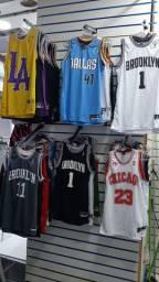 Camisetas de basquete M10