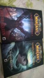Livros World of Warcraft